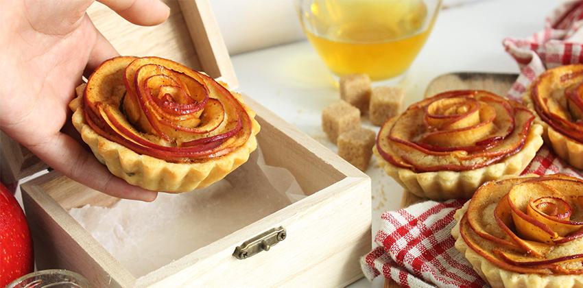 Cách làm bánh táo kem hạnh nhân 66 cách làm bánh táo kem hạnh nhân Cách làm bánh táo kem hạnh nhân chua ngon vô ngần cach lam banh tao kem hanh nhan 66