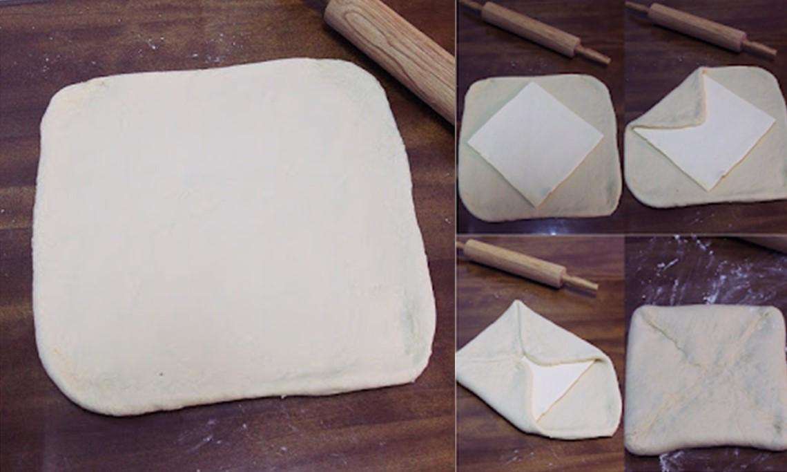 cách làm bột ngàn lớp 00 cách làm bột ngàn lớp Cách làm bột ngàn lớp có sử dụng men siêu đơn giản tại nhà cach lam bot ngan lop 00