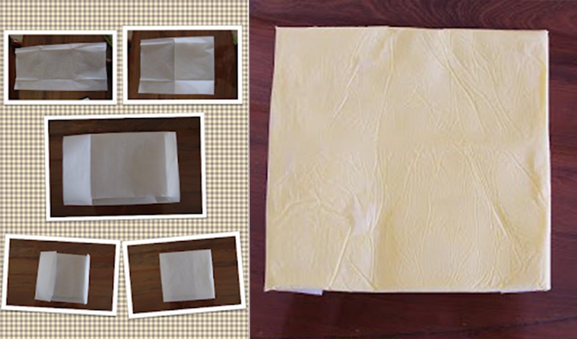 Cách làm bột ngàn lớp 04 cách làm bột ngàn lớp Cách làm bột ngàn lớp có sử dụng men siêu đơn giản tại nhà cach lam bot ngan lop 04