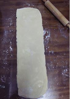 cách làm bột ngàn lớp 16 cách làm bột ngàn lớp Cách làm bột ngàn lớp có sử dụng men siêu đơn giản tại nhà cach lam bot ngan lop 16