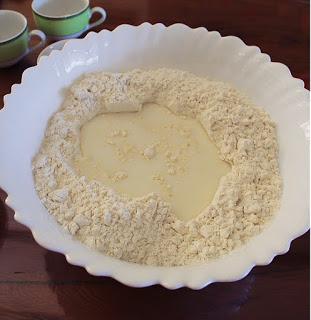 Cách làm bột ngàn lớp 2 cách làm bột ngàn lớp Cách làm bột ngàn lớp có sử dụng men siêu đơn giản tại nhà cach lam bot ngan lop 2