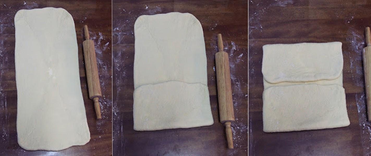 cách làm bột ngàn lớp 22 cách làm bột ngàn lớp Cách làm bột ngàn lớp có sử dụng men siêu đơn giản tại nhà cach lam bot ngan lop 22