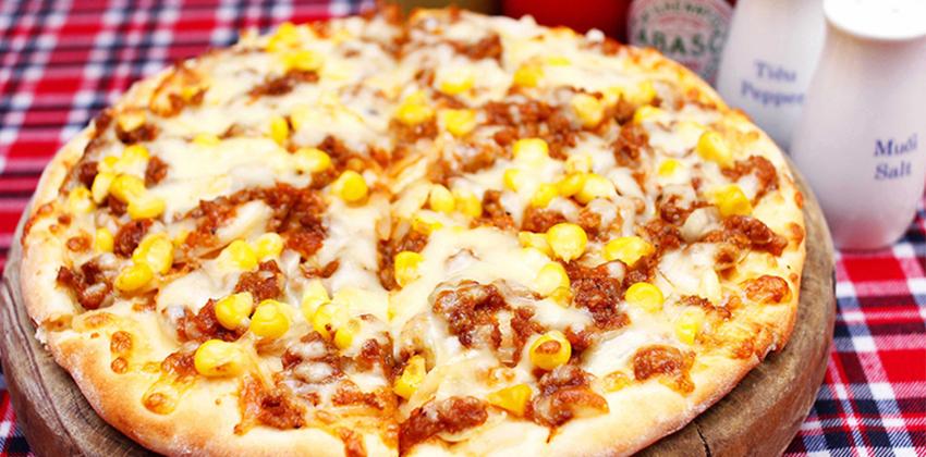 cách làm pizza 66 cách làm pizza Cách làm pizza cơ bản đơn giản ai ai cũng làm được tại nhà cach lam pizza 66