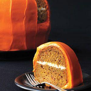 Cách tạo hình bánh bí ngô Halloween cách tạo hình bánh bí ngô halloween Cách tạo hình bánh bí ngô Halloween ngộ nghĩnh ai ai cũng làm được cach tao hinh banh bi ngo halloween 22