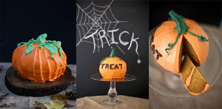 Cách tạo hình bánh bí ngô Halloween 66 cách tạo hình bánh bí ngô halloween Cách tạo hình bánh bí ngô Halloween ngộ nghĩnh ai ai cũng làm được cach tao hinh banh bi ngo halloween 66