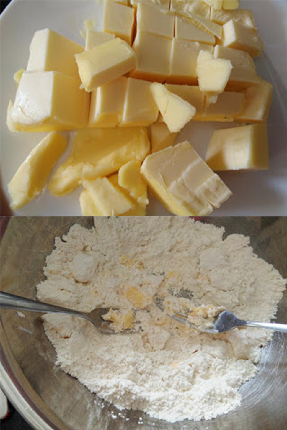 Công thức bánh tart táo 01 công thức bánh tart táo Công thức bánh tart táo truyền thống cho người mới làm bánh cong thuc banh tart tao 01
