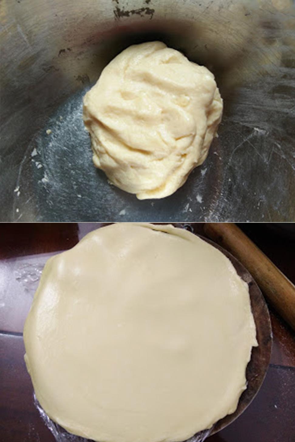 Công thức bánh tart táo 02 công thức bánh tart táo Công thức bánh tart táo truyền thống cho người mới làm bánh cong thuc banh tart tao 02