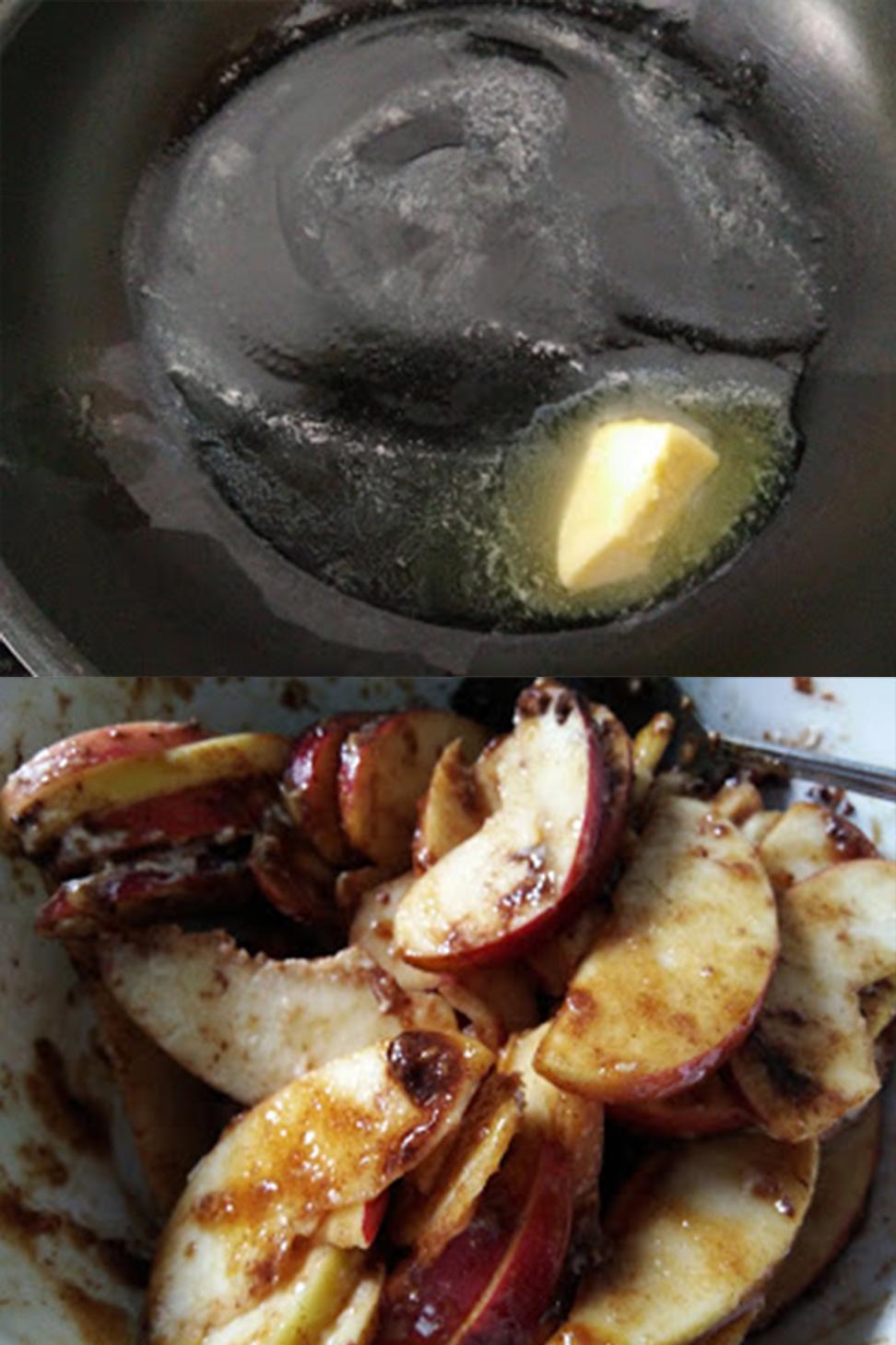 Công thức bánh tart táo 03 công thức bánh tart táo Công thức bánh tart táo truyền thống cho người mới làm bánh cong thuc banh tart tao 03