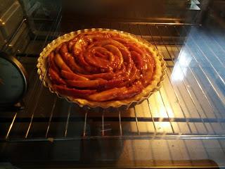 Công thức bánh tart táo 22 công thức bánh tart táo Công thức bánh tart táo truyền thống cho người mới làm bánh cong thuc banh tart tao 22