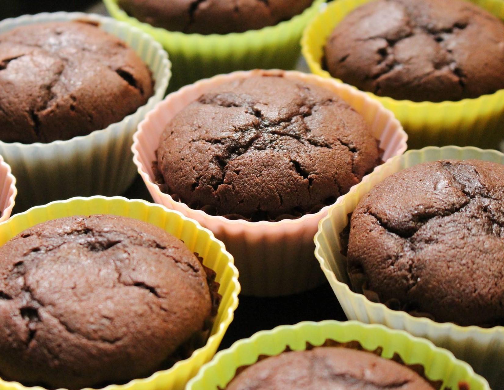 công thức cupcake socola kem bạc hà 9 công thức cupcake socola kem bạc hà Công thức cupcake socola kem bạc hà mát lạnh dễ ăn cong thuc cupcake socola kem bac ha 9