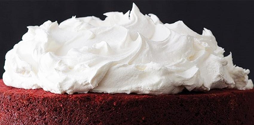 dùng kem tươi để trang trí 66 dùng kem tươi để trang trí Dùng kem tươi để trang trí bánh gato đúng cách, bạn đã biết chưa? dung kem tuoi de trang tri 66