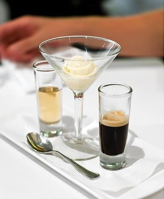 Mẹo trang trí 0 mẹo trang trí Mẹo trang trí giúp đồ uống của bạn trở nên sang chảnh hơn meo trang tri 0