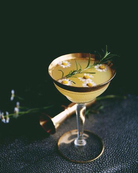 Mẹo trang trí 06 mẹo trang trí Mẹo trang trí giúp đồ uống của bạn trở nên sang chảnh hơn meo trang tri 06