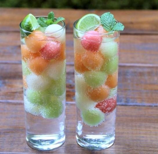 Mẹo trang trí 2 mẹo trang trí Mẹo trang trí giúp đồ uống của bạn trở nên sang chảnh hơn meo trang tri 2