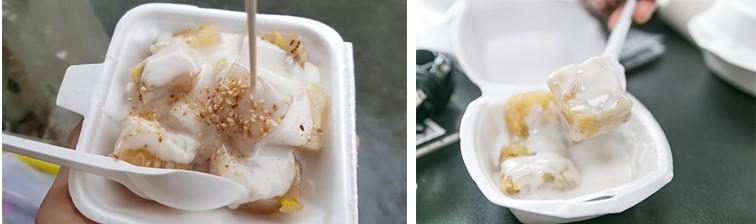 """Nước cốt dừa 01 nước cốt dừa Nước cốt dừa – """"người hùng"""" tạo nên các món bánh tuyệt phẩm nuoc cot dua 01"""