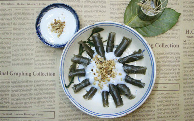 """Nước cốt dừa 4 nước cốt dừa Nước cốt dừa – """"người hùng"""" tạo nên các món bánh tuyệt phẩm nuoc cot dua 4"""
