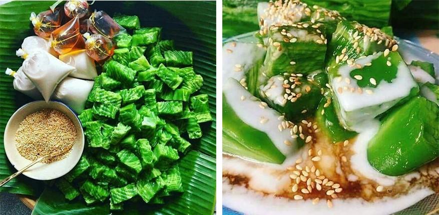 """Nước cốt dừa 8 nước cốt dừa Nước cốt dừa – """"người hùng"""" tạo nên các món bánh tuyệt phẩm nuoc cot dua 8"""