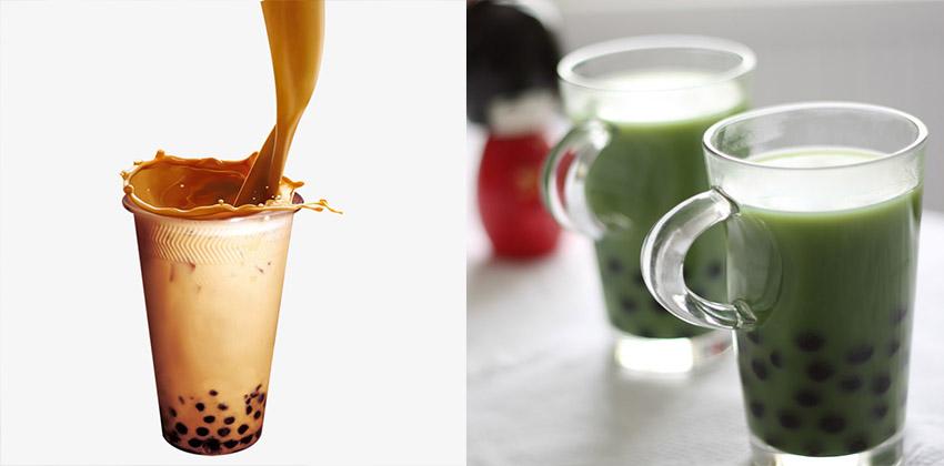 tổng hợp các công thức pha trà sữa 66 mẹo trang trí Mẹo trang trí giúp đồ uống của bạn trở nên sang chảnh hơn tong hop cac cong thuc pha tra sua 66