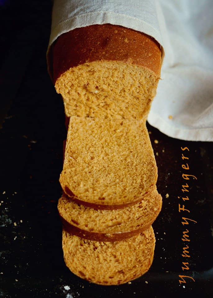 bánh mì yến mạch mật mía 1 bánh mì yến mạch mật mía Bánh mì yến mạch mật mía bao ngon, bao đẹp, bao dinh dưỡng banh mi yen mach mat mia 1