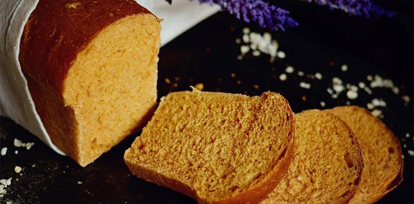 bánh mì yến mạch mật mía 5 bánh mì yến mạch mật mía Bánh mì yến mạch mật mía bao ngon, bao đẹp, bao dinh dưỡng banh mi yen mach mat mia 5