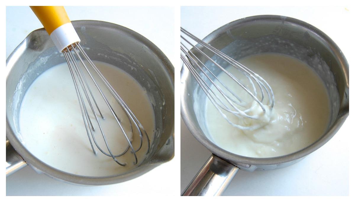 Bột Tangzhong 12 bột tangzhong Bột Tangzhong là gì? Công dụng và cách làm bột Tangzhong bot tangzhong 12