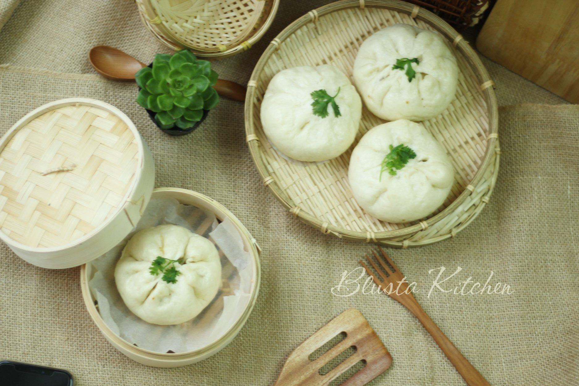 Cách làm bánh bao miền Trung cách làm bánh bao miền trung Cách làm bánh bao miền Trung ngon thương nhớ cach lam banh bao 14