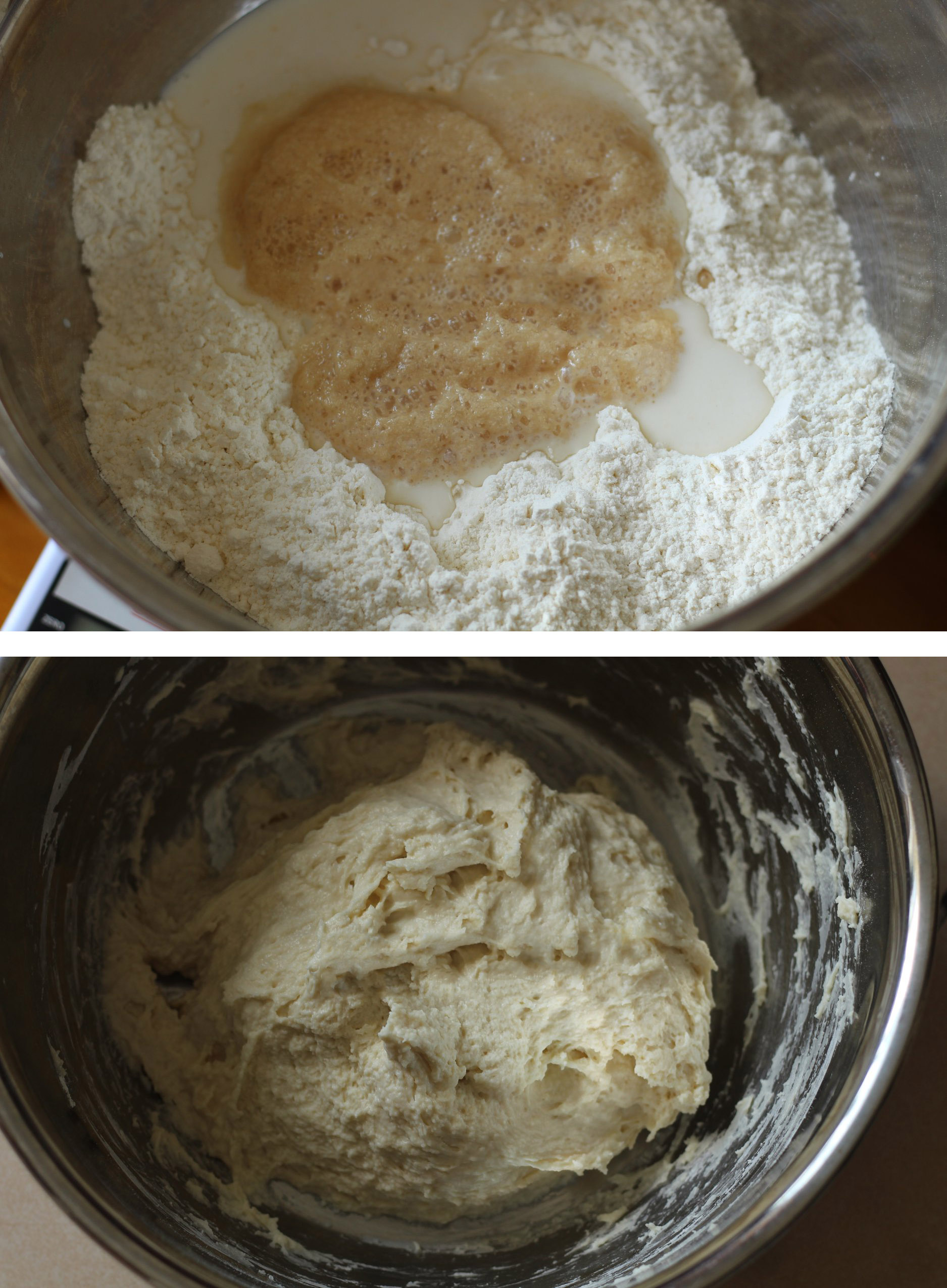cách làm bánh bao miền trung 4 cách làm bánh bao miền trung Cách làm bánh bao miền Trung ngon thương nhớ cach lam banh bao 4 copy