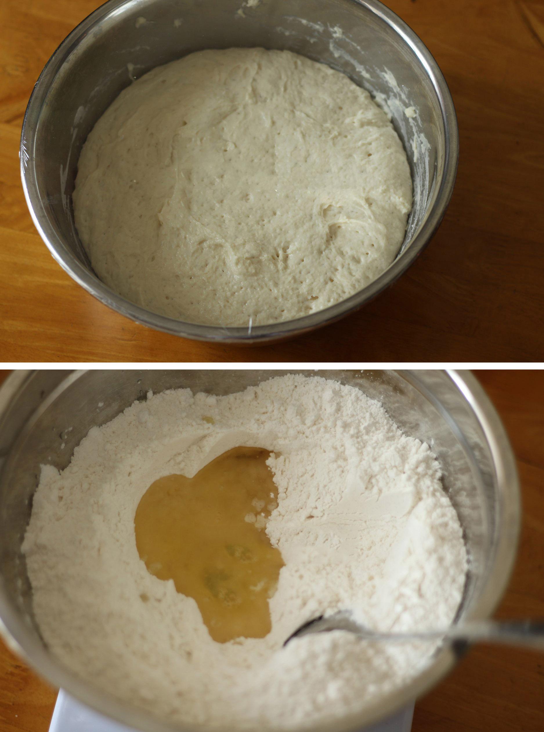 cách làm bánh bao miền trung 6 cách làm bánh bao miền trung Cách làm bánh bao miền Trung ngon thương nhớ cach lam banh bao 6 copy