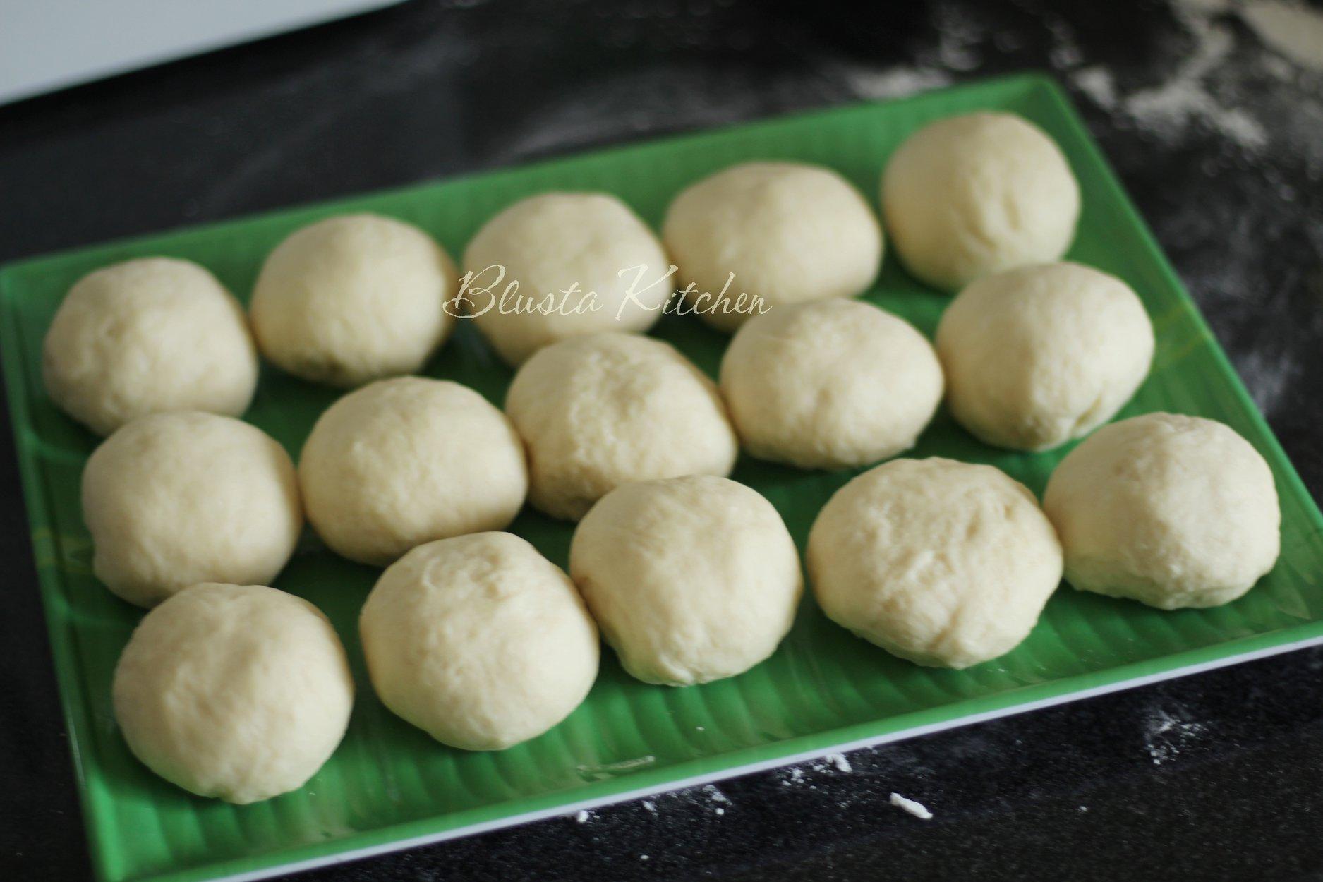 cách làm bánh bao miền trung 9 cách làm bánh bao miền trung Cách làm bánh bao miền Trung ngon thương nhớ cach lam banh bao 9