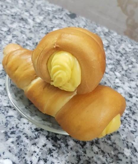 cách làm bánh mì ốc kem 1 cách làm bánh mì ốc kem Cách làm bánh mì ốc kem căng múp, béo tròn ngon xuýt xoa cach lam banh mi oc kem 1 2
