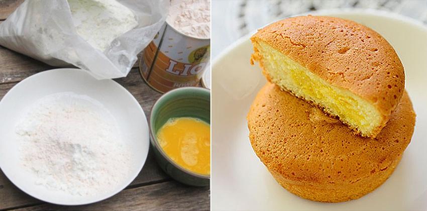 công dụng của bột sư tử 4 cách làm bánh rán Cách làm bánh rán ăn không biết chán vì nhiều công thức hay (Phần 1) cong dung cua bot su tu 4 2