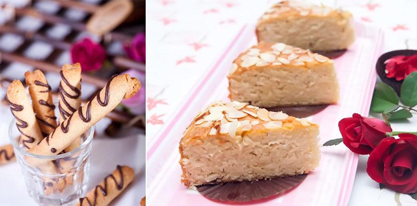 Công thức bánh hạnh nhân 66 công thức bánh hạnh nhân Công thức bánh hạnh nhân cực ngon cho người ăn kiêng và giảm cân cong thuc banh hanh nhan 66