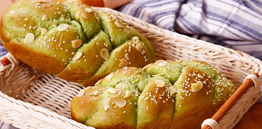 kinh nghiệm làm bánh mì hoa cúc trà xanh 66 bánh mì yến mạch mật mía Bánh mì yến mạch mật mía bao ngon, bao đẹp, bao dinh dưỡng kinh nghiem lam banh mi hoa cuc tra xanh 66