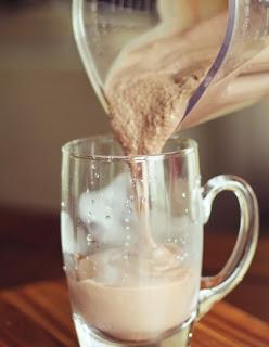 Sinh tố cà phê trân châu 2 sinh tố cà phê trân châu Sinh tố cà phê trân châu mới toanh không thể không thử sinh to ca phe tran chau 2