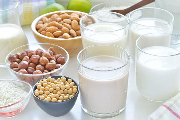 Công thức làm sữa hạt tại nhà sữa hạt 5 công thức làm sữa hạt thơm ngon mỗi ngày với Ranbem 769s cong thuc lam sua hat