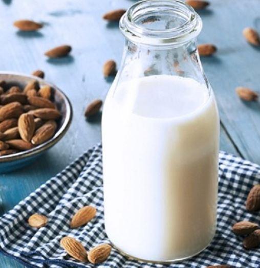 công thức làm sữa hạt máy xay đa năng Tổng hợp công thức làm sữa hạt bằng máy xay đa năng vô cùng tiện lợi h   nh nh  n