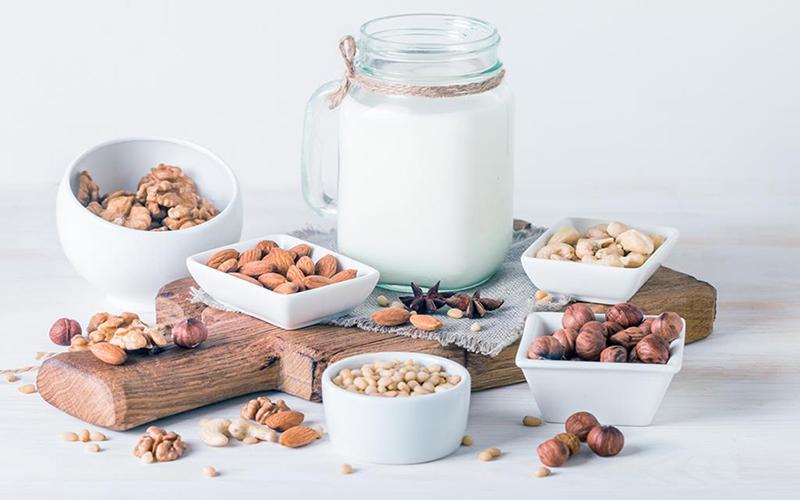 máy làm sữa hạt Top 5 loại máy làm sữa hạt tốt nhất hiện nay sua hat 1