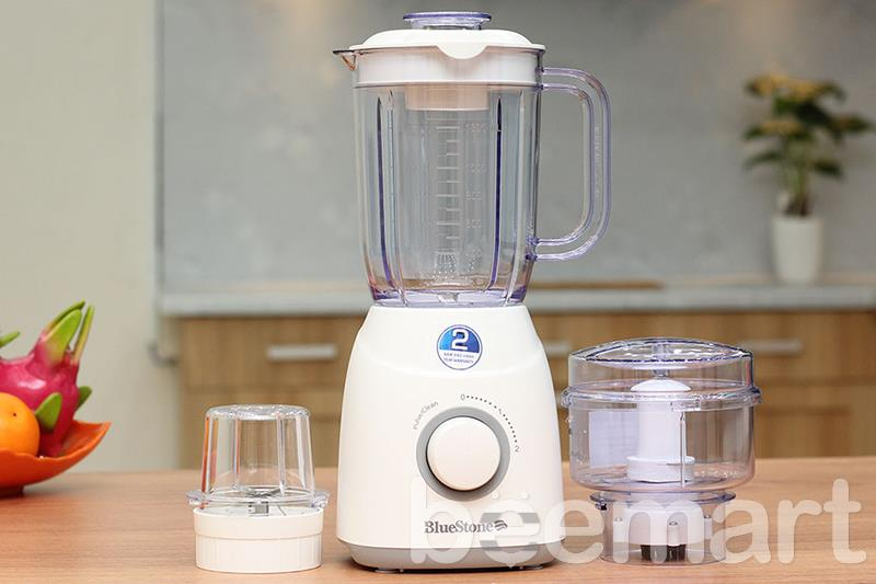 máy xay máy làm sữa hạt Top 5 loại máy làm sữa hạt tốt nhất hiện nay watermarked may xay sinh to bluestone 12