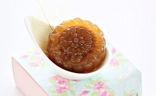 Bánh trung thu thạch rau câu bánh trung thu thạch rau câu Công thức làm bánh trung thu thạch rau câu độc đáo mới lạ năm 2019 1443003566 red date jelly mooncakes 028 erma