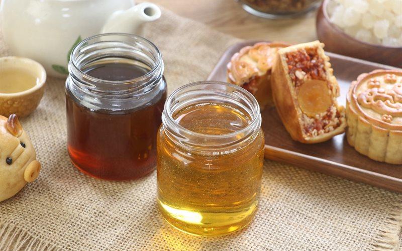 nước đường bánh nướng Cách nấu nước đường bánh nướng ngon tuyệt hảo cho mùa trung thu 2019 cach lam nuoc duong banh nuong