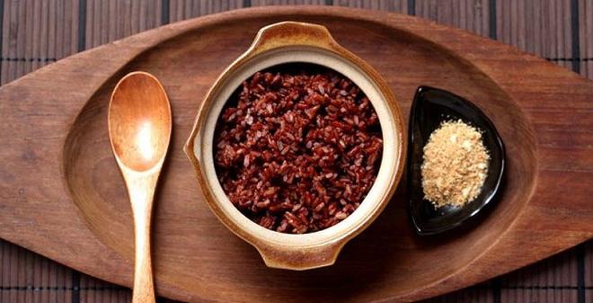 gạo lứt Địa chỉ bán gạo lứt giá rẻ tại Hà Nội com gao lut muoi me 1452317453764 43 0 349 600 crop 1452510061978