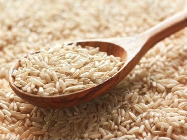gạo lứt Cách phân biệt các loại gạo lứt trên thị trường hiện nay gao luc te