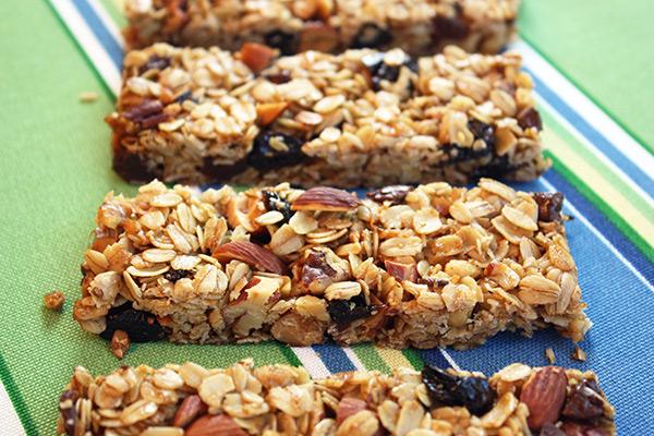 granola Tìm hiểu về cách phân biệt Granola và Muesli granola