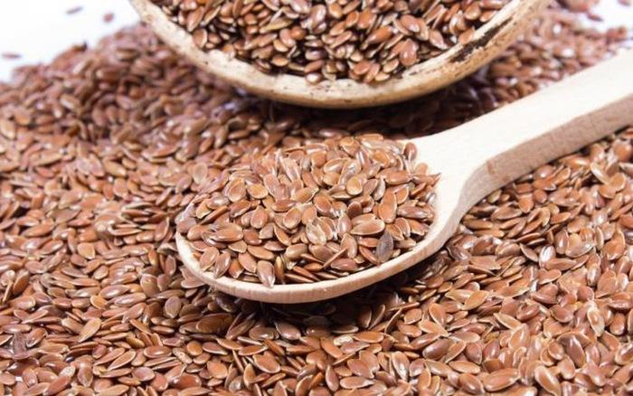 công dụng của các loại hạt dinh dưỡng