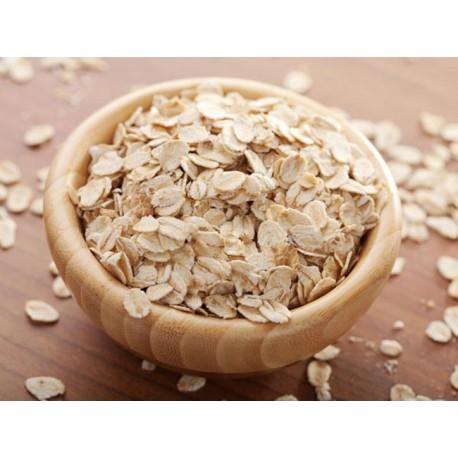 yến mạch là loại ngũ cốc như thế nào?