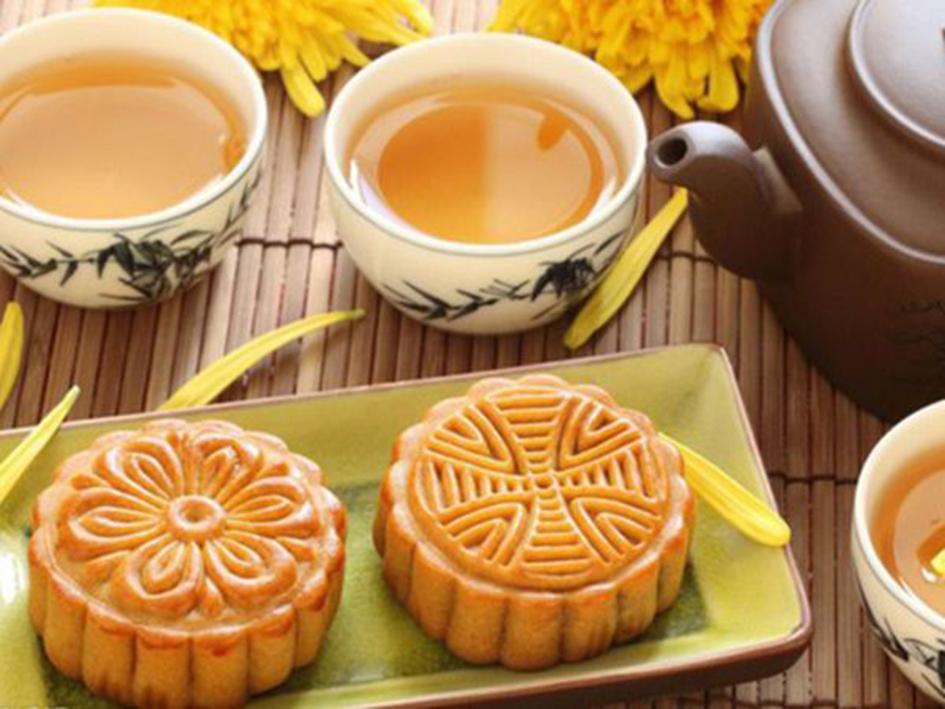 bánh trung thu bánh trung thu Tất tần tật về bánh Trung thu truyền thống banh trung thu 1