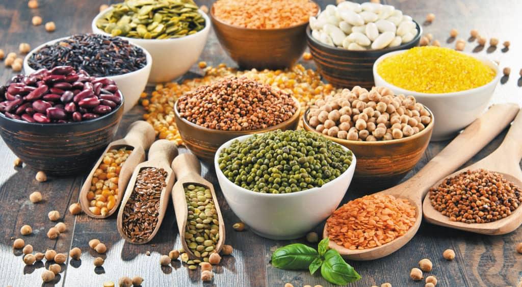 Các loại ngũ cốc tốt nhất trên thị trường hiện nay ngũ cốc Tìm hiểu về các loại ngũ cốc trên thị trường hiện nay bot ngu coc tang can 1 1024x563 1