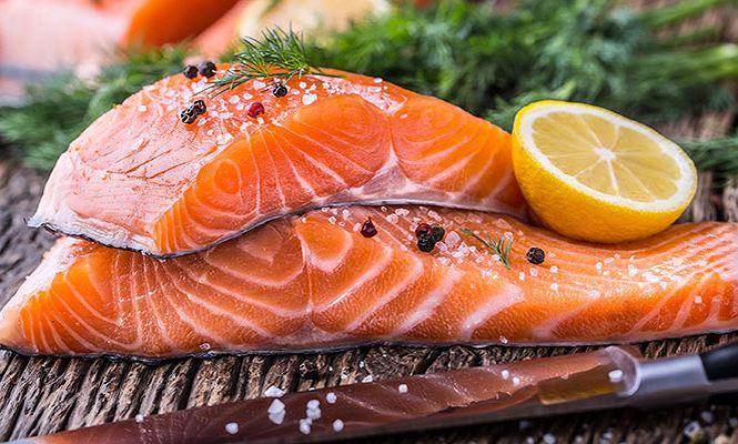thực phẩm giúp thai nhi khỏe mạnh mà mẹ bầu nên chú ý