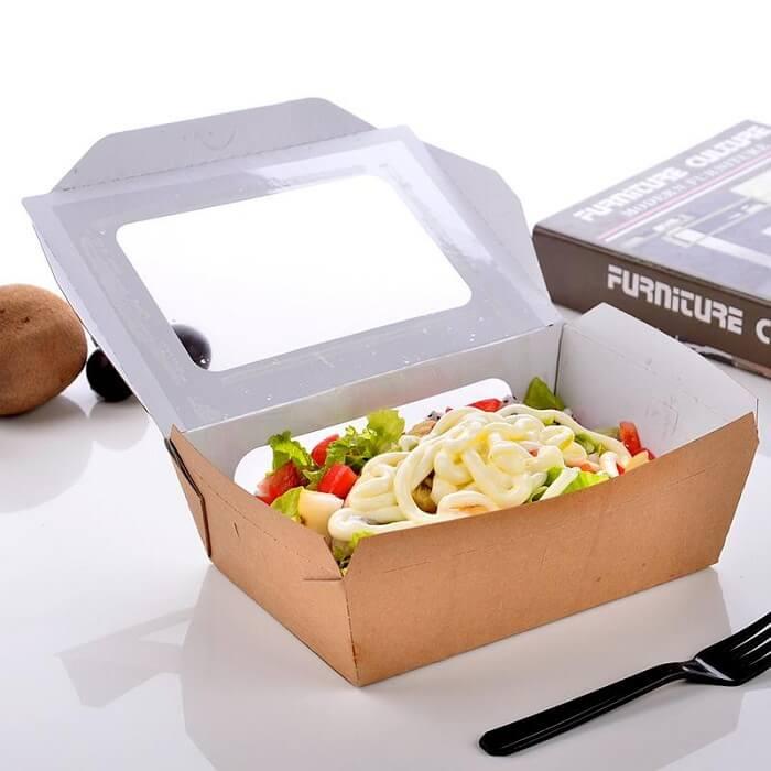 mua hộp giấy số lượng lớn Mua hộp giấy số lượng lớn để đựng đồ ăn thân thiện với môi trường hop giay dung com 4