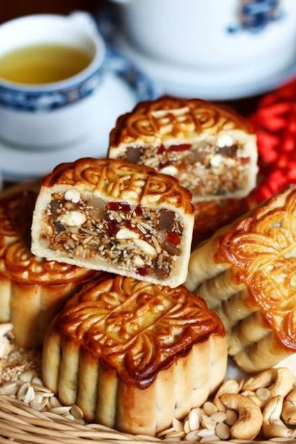 Nhân bánh trung thu nhân bánh trung thu Các loại nhân bánh trung thu ngon phổ biến hiện nay huong dan lam nhan thap cam banh trung thu 4